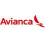 Logo da Empresa Avianca Brasil