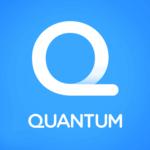 Logo da Empresa Quantum Celulares