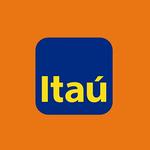 Logo da Empresa Banco Itaú