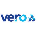 Logo da Empresa VERO