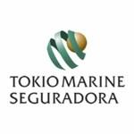 Logo da Empresa Tokio Marine Seguradora