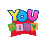 Logo da Empresa YouPlay Clube