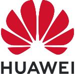 Logo da Empresa Huawei