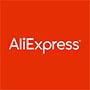 Logo da Empresa AliExpress