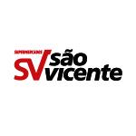 Logo da Empresa Supermercado São Vicente