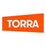 Logo da Empresa Magazine Torra Torra