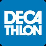 Logo da Empresa Decathlon