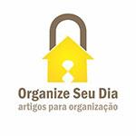 Logo da Empresa Loja Organize Seu Dia