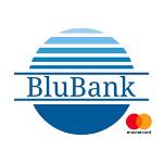 Logo da Empresa Blubank