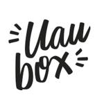Logo da Empresa Uau Box