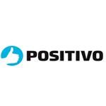 Logo da Empresa Positivo Tecnologia