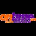 Logo da Empresa OnTime Log
