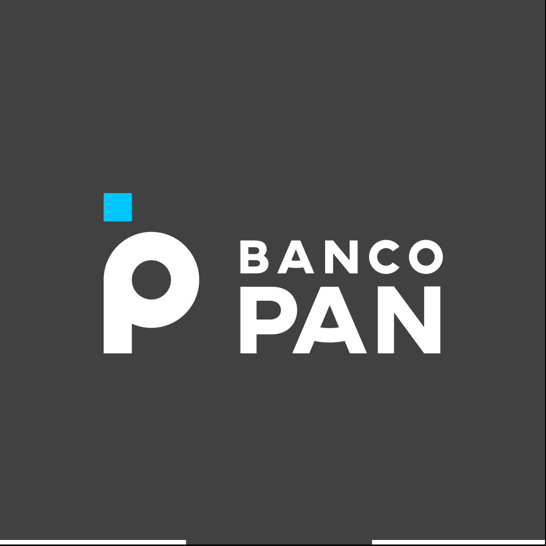 Logo da Empresa Banco PAN