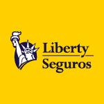 Logo da Empresa Liberty Seguros