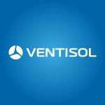 Logo da Empresa Ventisol