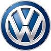 Logo da Empresa Volkswagen
