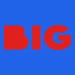 Logo da Empresa BIG - Lojas Físicas
