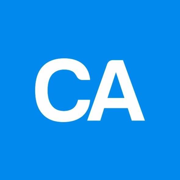 Logo da Empresa Conta Azul