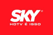 Logo da Empresa Sky