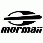 Logo da Empresa Mormaii