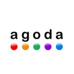 Logo da Empresa Agoda