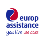 Logo da Empresa Europ Assistance