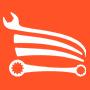 Logo da Empresa Loja do Mecânico