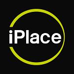 Logo da Empresa iPlace - Loja Online
