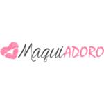 Logo da Empresa Maquiadoro