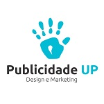 Logo da Empresa Publicidade UP