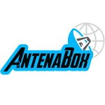 Logo da Empresa AntenaBox