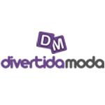 Logo da Empresa Divertida Moda