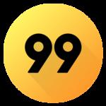 Logo da Empresa 99 (App)