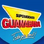 Logo da Empresa Supermercados Guanabara - Rio de Janeiro