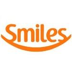 Logo da Empresa Smiles