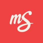Logo da Empresa Me salva! Cursinho Online e Aulas de Reforço