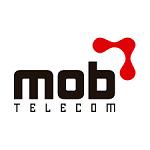 Logo da Empresa Mob Telecom