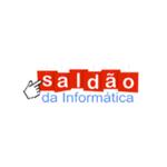 Logo da Empresa Saldão da Informática