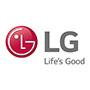 Logo da Empresa LG Electronics