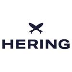 Logo da Empresa Hering - Lojas Físicas