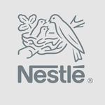 Logo da Empresa Nestlé
