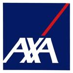 Logo da Empresa Axa Seguros