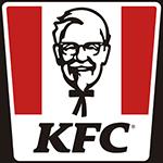 Logo da Empresa KFC