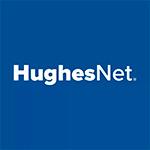 Logo da Empresa HughesNet