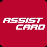 Logo da Empresa ASSIST CARD