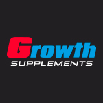 Logo da Empresa Growth Supplementos
