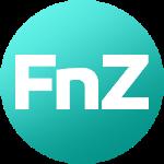 Logo da Empresa FinanZero
