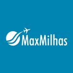 Logo da Empresa MaxMilhas