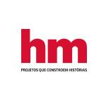 Logo da Empresa HM ENGENHARIA