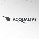 Logo da Empresa Acqualive
